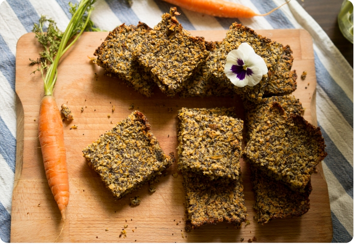 carrot cake marchewkowe ciasto