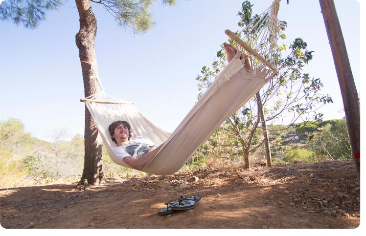 algarve 6 hammock